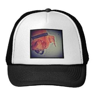 Snow Day 20x20 Trucker Hat