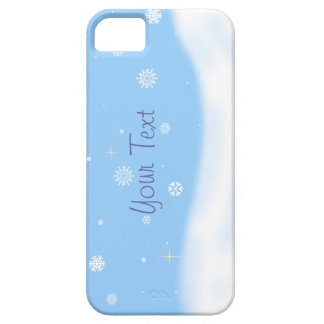 Snow Day iPhone 5 Cases