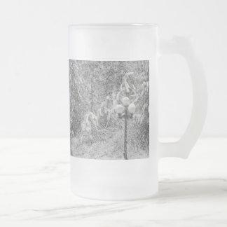 Snow Day Coffee Mugs