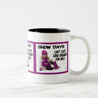 Snow Days Mug