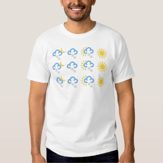Snow days T-Shirt