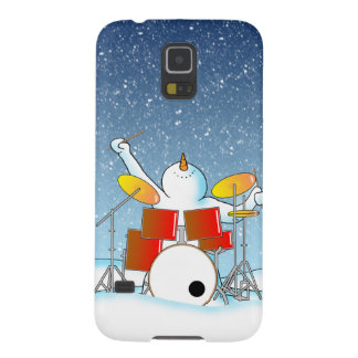 Snow Din Case For Galaxy S5