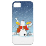 Snow Din iPhone 5 Cover