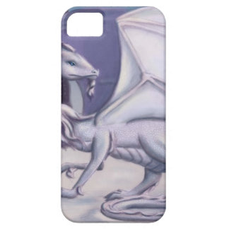 Snow Dragon iPhone 5 Covers