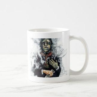 Snow Dreaming Coffee Mug