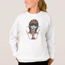 Snow Elf Sweatshirt