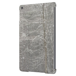Snow Falling Case For iPad Air