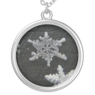 Snow Flake 56 ~ necklace