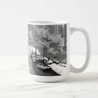 Snow from Brooklyn Heights 1922 Coffee Mug