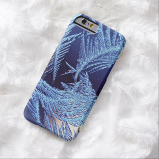 Snow Frost Barely There iPhone 6 Case