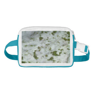 Snow grass fanny pack