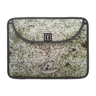 Snow Grass Sleeve For MacBook Pro