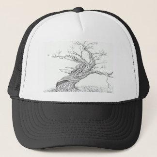 Snow Gum Mt Kosciusko Nat. Park Australia Trucker Hat
