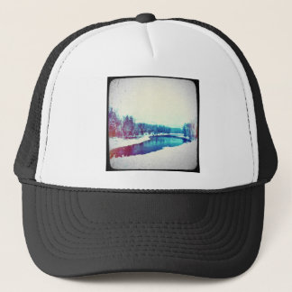 Snow H2O Trucker Hat