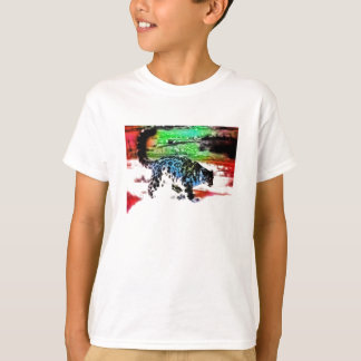 Snow Hunter 1 T-Shirt