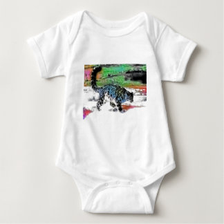Snow Hunter 2 Baby Bodysuit