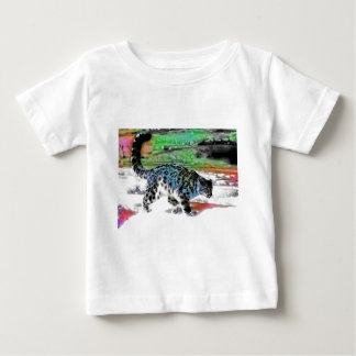 Snow Hunter 2 Baby T-Shirt