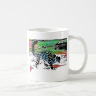 Snow Hunter 2 Coffee Mug