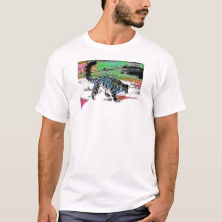 Snow Hunter 2 T-Shirt