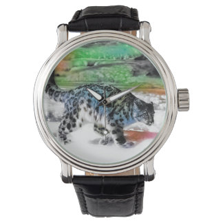 Snow Hunter 2 Wrist Watches