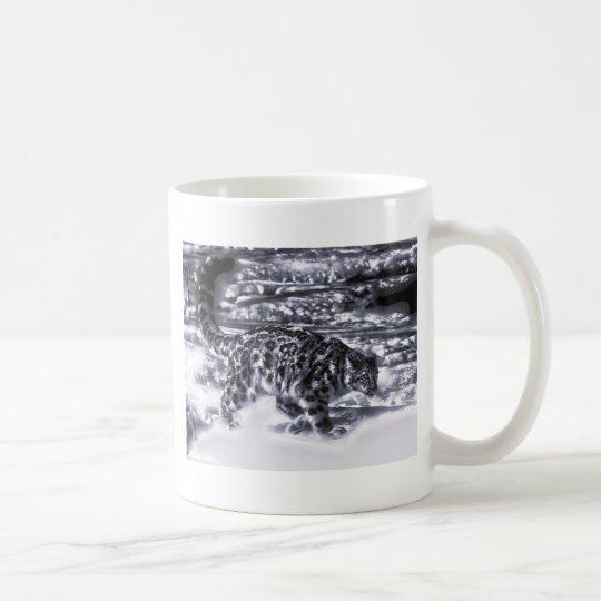Snow Hunter 3 Coffee Mug