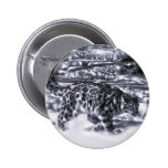 Snow Hunter 3 Pinback Buttons