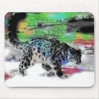 Snow Hunter 5 Mouse Pads