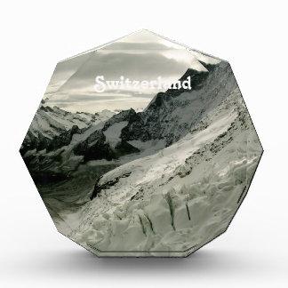 Snow in Switzerland Award