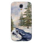 Snow Kees for iPhone/iPad/Samsung Galaxy S4 Case