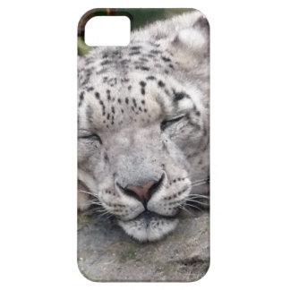 Snow Leopard - beautiful! iPhone 5/5S Case