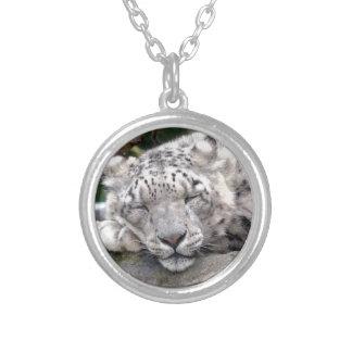 Snow Leopard - beautiful! Jewelry