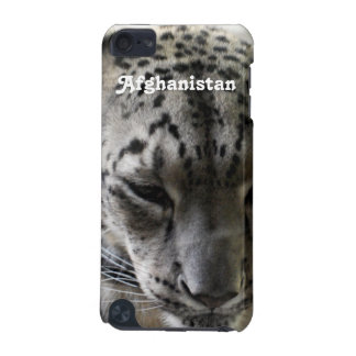 Snow Leopard iPod Touch (5th Generation) Cover