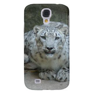 Snow Leopard i Samsung Galaxy S4 Cases