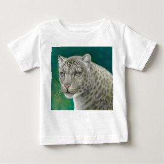 Snow Leopard Infant T-Shirt