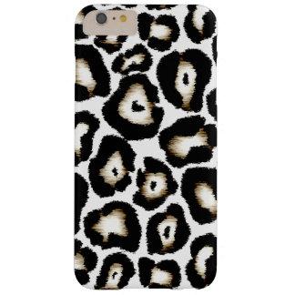 Snow Leopard iPhone 6  Plus Case (Case-Mate)