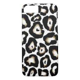 Snow Leopard iPhone 7 Case (Case-Mate)