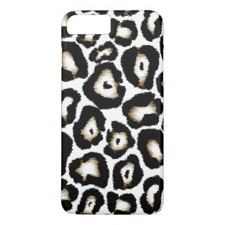 Snow Leopard iPhone 7  Plus Case (Case-Mate)