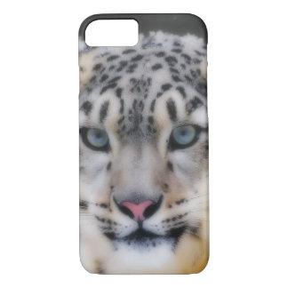 Snow Leopard iPhone 8/7 Case