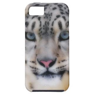 Snow Leopard iPhone SE/5/5s Case