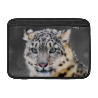 Snow Leopard MacBook Air Sleeve