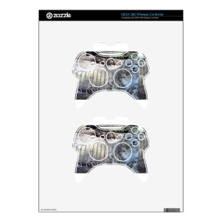 Snow leopard xbox 360 controller skins