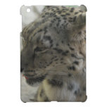 Snow Leopards Case For The iPad Mini