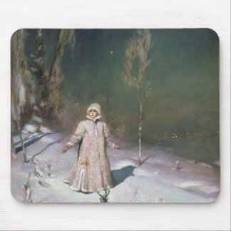 Snow Maiden, 1899 Mouse Pad