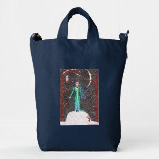 Snow Maiden Duck Bag