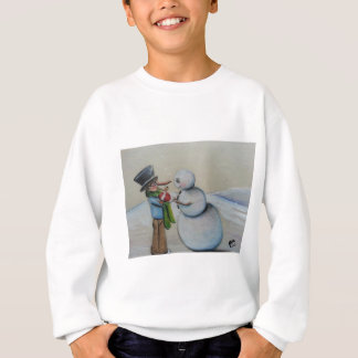 Snow Meany Sweatshirt