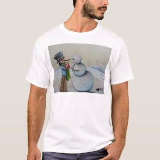 Snow Meany T-Shirt