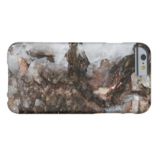Snow Melting Spring Thaw Barely There iPhone 6 Case