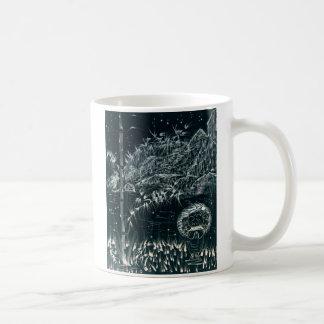 Snow Miti warehouse Coffee Mugs