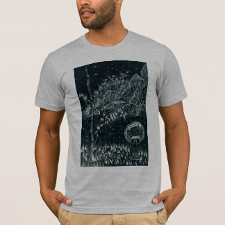 Snow Miti warehouse shirt