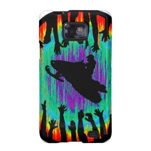 SNOW MOBILE EXIT GALAXY SII COVER